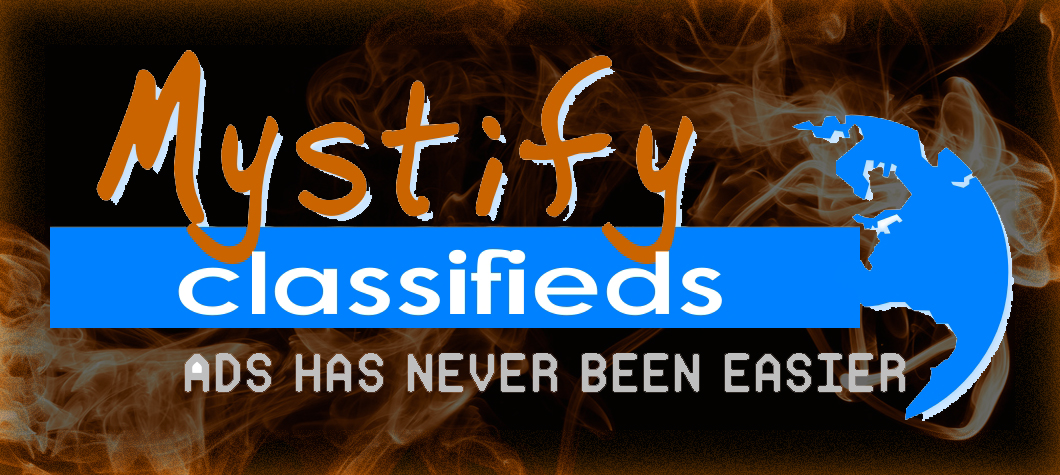 Mystify Classifieds South Africa