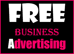 Free business ads