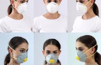 Nonwoven Scent face mask