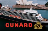 Job Vacancy (Cunard Cruise Ship)