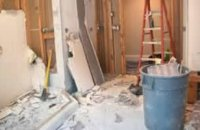 Renovations Cleaning Services