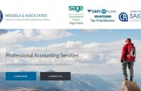 Small Business Accounting firm in Pretoria North, South Africa