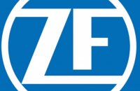 ZF 12AS2301 Gearbox For Sale