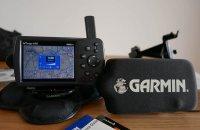 GARMIN GPSMAP 496
