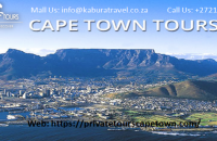 Cape Town Tours | South Africa - Kabura Travel & Tours