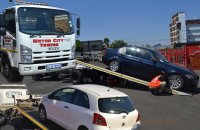 Motor City Towing - Trade Towing and Vehicle Recovery services. We Will Tow for YOU!!
