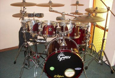 Drum lessons, Cheap, all ages, all genres