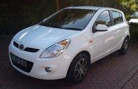 2011 Hyundai i20 - Rental with Ownership